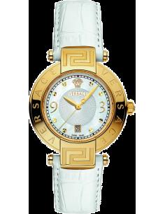 Chic Time | Montre Femme Versace Reve 68Q70D498S001 Blanc  | Prix : 2,199.00