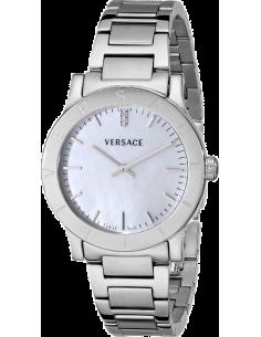 Chic Time | Montre Femme Versace VQA040000 Argent  | Prix : 3,689.00