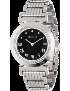 Chic Time | Montre Femme Versace P5Q99D009S099 Argent  | Prix : 1,209.00