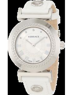 Chic Time | Montre Femme Versace P5Q99D001S001 Blanc  | Prix : 879,00€