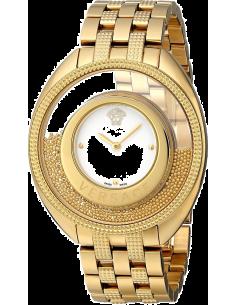 Chic Time | Montre Femme Versace 86Q70D002S070 Or  | Prix : 1,869.00