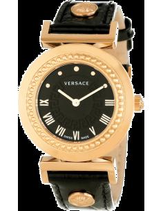 Chic Time | Montre Femme Versace P5Q80D009S009 Noir  | Prix : 1,209.00