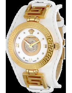 Chic Time | Montre Femme Versace P5Q84SD001S001 Blanc  | Prix : 4,729.00