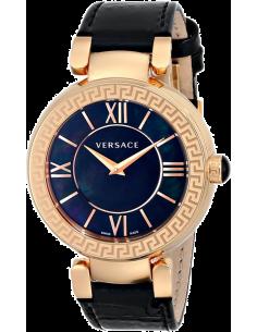 Chic Time | Montre Femme Versace VNC040014 Noir  | Prix : 1,209.00
