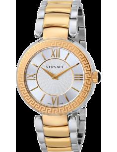 Chic Time   Montre Femme Versace VNC050014 Or    Prix : 1,409.00
