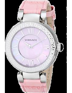 Chic Time | Montre Femme Versace VNC020014 Rose  | Prix : 879,00€
