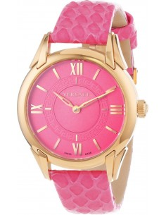 Chic Time | Montre Femme Versace VFF070013 Rose  | Prix : 1,979.00