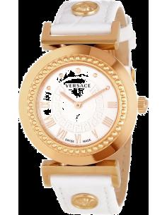 Chic Time | Montre Femme Versace P5Q80D001S001 Blanc  | Prix : 1,209.00