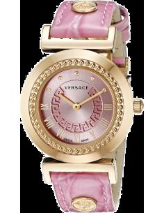 Chic Time | Montre Femme Versace P5Q80D111S111 Rose  | Prix : 1,209.00
