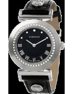 Chic Time | Montre Femme Versace P5Q99D009S009 Noir  | Prix : 879,00€