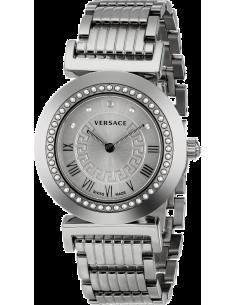 Chic Time | Montre Femme Versace P5Q99D001S099 Argent  | Prix : 1,209.00