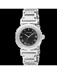 Chic Time | Montre Femme Versace P5Q99D009S99 Argent  | Prix : 859,00€