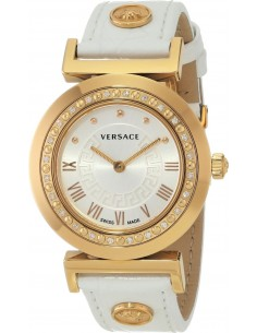 Chic Time | Montre Femme Versace P5Q81D001S001 Blanc  | Prix : 3,469.00