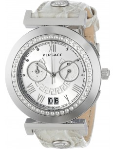 Chic Time | Montre Femme Versace VA9020013 Gris  | Prix : 1,409.00