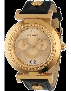 Chic Time | Montre Femme Versace VA9050013 Noir  | Prix : 1,709.00