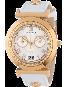 Chic Time | Montre Femme Versace VA9030013 Blanc  | Prix : 1,709.00