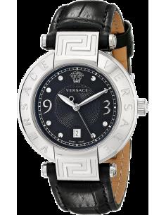 Chic Time | Montre Femme Versace Reve 68Q99D009S009 Noir  | Prix : 1,319.00