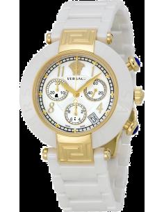 Chic Time | Montre Femme Versace Reve 95CCP1D497SC01 Blanc  | Prix : 2,749.00