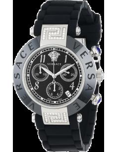 Chic Time | Montre Femme Versace Reve 95CCS91D008S009 Noir  | Prix : 4,019.00