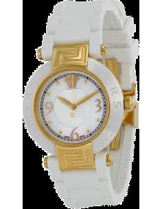 Chic Time | Montre Femme Versace Reve 92QCP1D497S001 Blanc  | Prix : 1,819.00