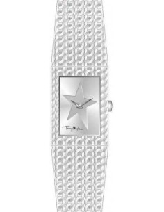Chic Time | Montre Femme Thierry Mugler 4725301 Argent  | Prix : 129,00 €