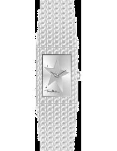 Chic Time | Montre Femme Thierry Mugler 4725301 Argent  | Prix : 129,00€