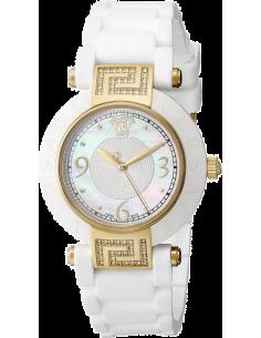Chic Time | Montre Femme Versace Reve 92QCP11D497S001 Blanc  | Prix : 3,939.00