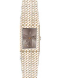 Chic Time | Montre Femme Thierry Mugler 4725302 Or  | Prix : 139,00 €