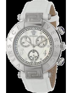 Chic Time | Montre Femme Versace Reve 68C99SD498S001 Blanc  | Prix : 1,709.00