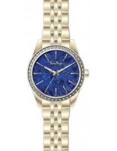 Chic Time | Montre Femme Thierry Mugler 4724702 Or  | Prix : 179,00 €