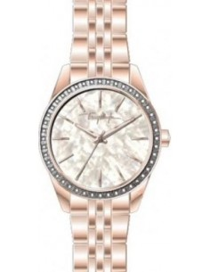 Chic Time | Montre Femme Thierry Mugler 4724703 Or Rose  | Prix : 179,00€