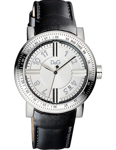 Chic Time | Montre Femme Dolce & Gabbana DW0483  | Prix : 38,73€