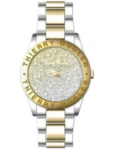 Chic Time | Montre Femme Thierry Mugler 4723808 Or  | Prix : 149,00€