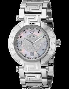 Chic Time | Montre Femme Versace Reve 68Q99D498S099 Argent  | Prix : 1,979.00