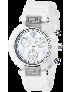 Chic Time | Montre Femme Versace Reve 92CCS1D497S001 Blanc  | Prix : 2,329.00