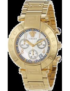 Chic Time | Montre Femme Versace Reve Q5C70D498S070 Or  | Prix : 2,749.00