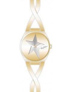 Chic Time | Montre Femme Thierry Mugler 4722605 Or  | Prix : 110,00 €