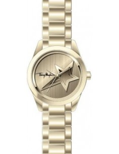 Chic Time | Montre Femme Thierry Mugler 4708142 Or  | Prix : 159,00 €