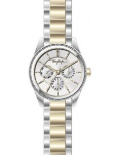 Chic Time | Montre Femme Thierry Mugler 4708148 Or  | Prix : 199,00€