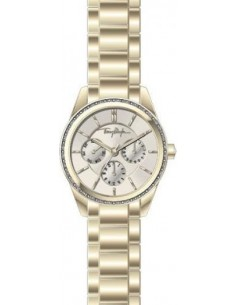 Chic Time | Montre Femme Thierry Mugler 4708147 Or  | Prix : 199,00 €