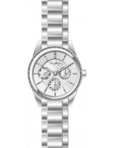 Chic Time | Montre Femme Thierry Mugler 4708146 Argent  | Prix : 179,00 €
