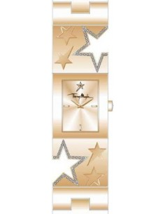 Chic Time | Montre Femme Thierry Mugler 4707715 Or  | Prix : 189,00 €