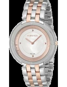 Chic Time | Montre Femme Versace VA7110014 Argent  | Prix : 1,429.00