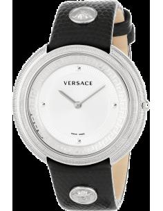 Chic Time | Montre Femme Versace VA7010013 Noir  | Prix : 1,079.00