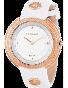 Chic Time | Montre Femme Versace VA7030013 Blanc  | Prix : 1,409.00