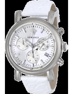 Chic Time | Montre Femme Versace VLB010014 Blanc  | Prix : 1,759.00