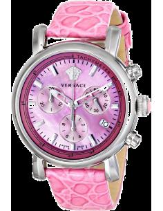 Chic Time | Montre Femme Versace VLB030014 Rose  | Prix : 1,759.00