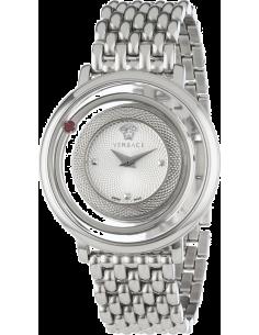 Chic Time | Montre Femme Versace Venus VFH010013 Argent  | Prix : 1,649.00