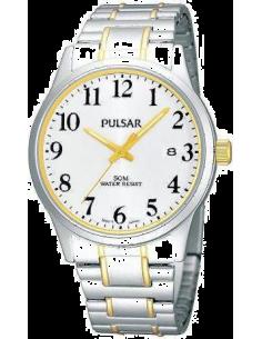 Chic Time | Montre Homme Pulsar PS9019X1 Argent  | Prix : 69,30€