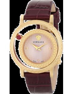 Chic Time | Montre Femme Versace Venus VDA020014 Rouge  | Prix : 1,429.00